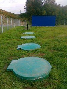 ливневая канализация спб