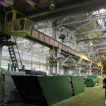 Производство очистных и оборудования